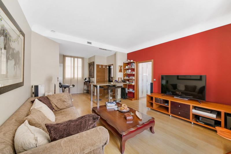 Immobile residenziali di prestigio appartamento Boulogne-billancourt 640000€ - Fotografia 6