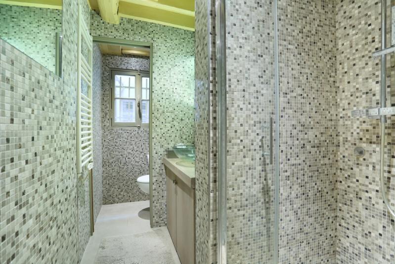 Deluxe sale apartment Paris 7ème 630000€ - Picture 8