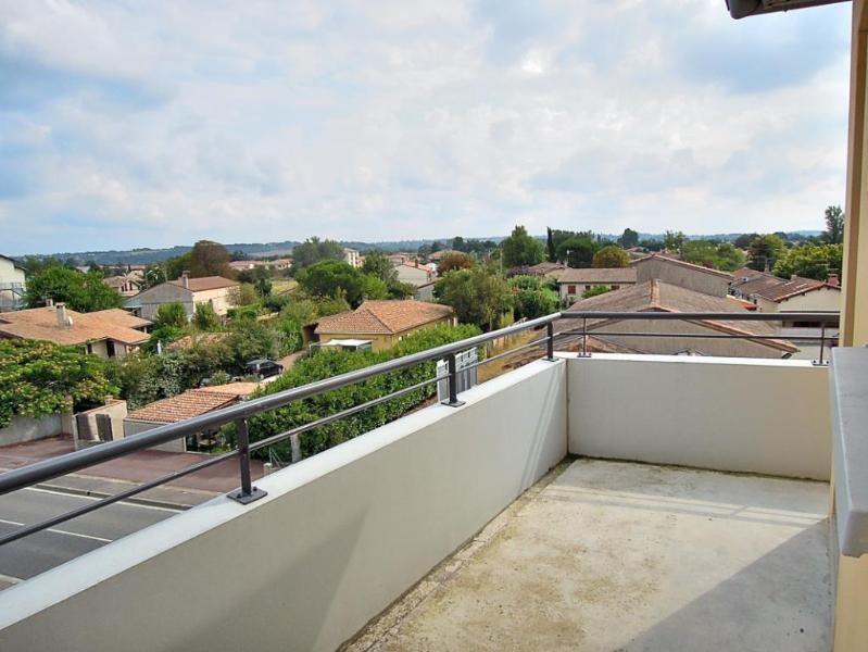 Location appartement Toulouse 592€ CC - Photo 2