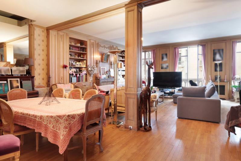 Immobile residenziali di prestigio appartamento Paris 16ème 2250000€ - Fotografia 2