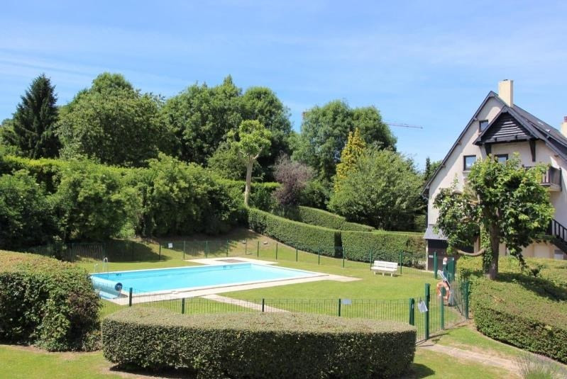 Vente appartement Deauville 171200€ - Photo 1