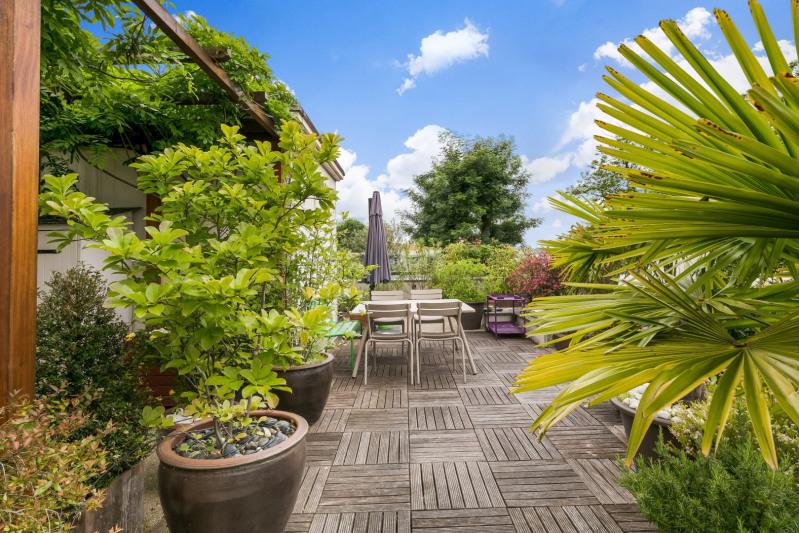 Immobile residenziali di prestigio appartamento Issy-les-moulineaux 1575000€ - Fotografia 3