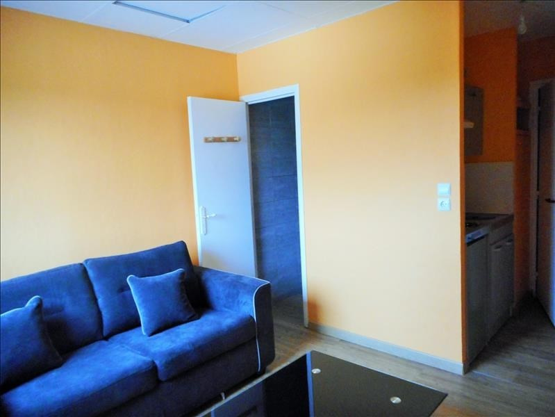 Sale apartment Bethune 30 000€ - Picture 2