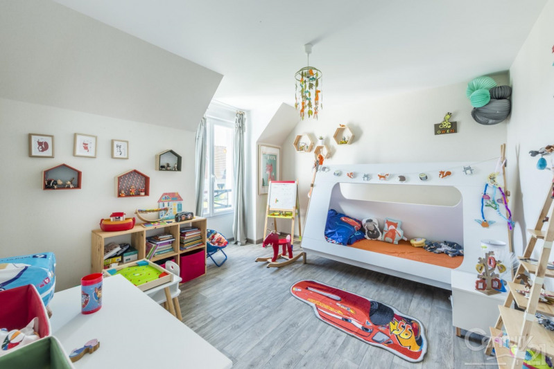 Revenda casa Caen 335000€ - Fotografia 6