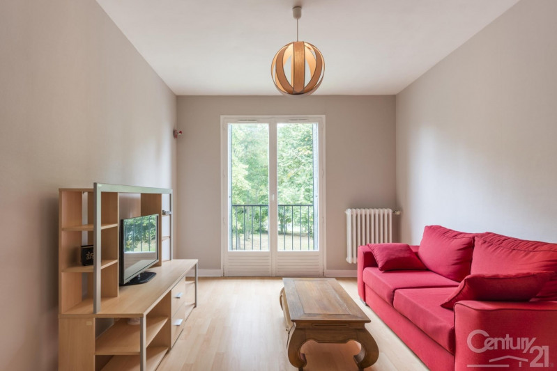 Revenda apartamento Mondeville 104000€ - Fotografia 2