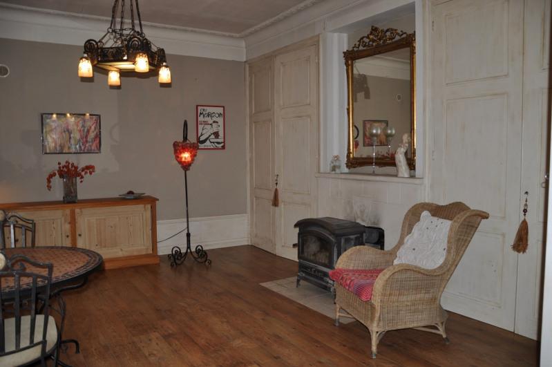 Sale house / villa Blace 450000€ - Picture 10
