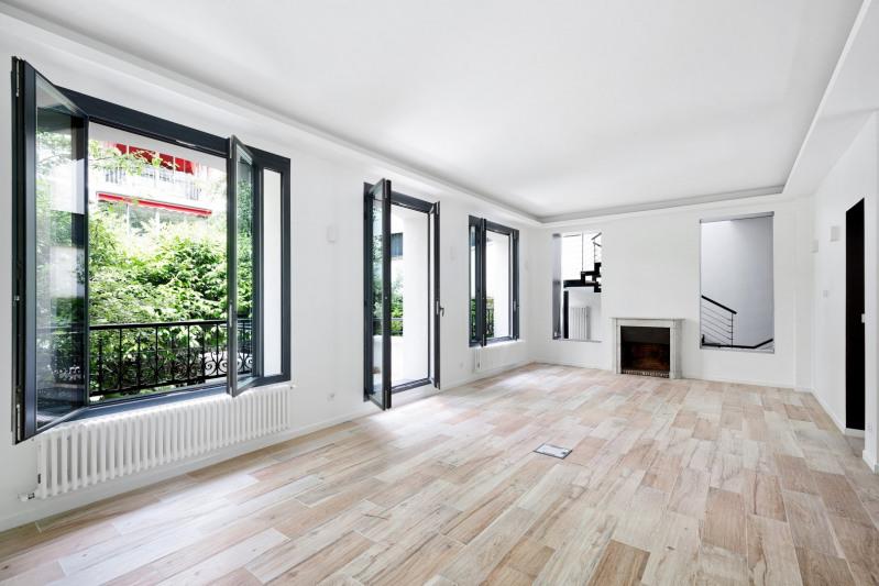 Revenda residencial de prestígio casa Paris 16ème 3000000€ - Fotografia 7