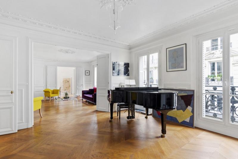 Deluxe sale apartment Paris 6ème 2800000€ - Picture 2