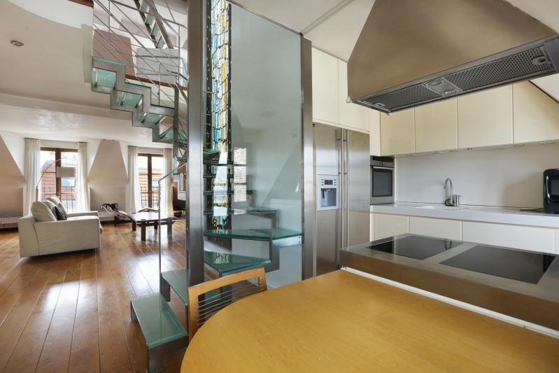 Verhuren  appartement Paris 1er 6000€ CC - Foto 9