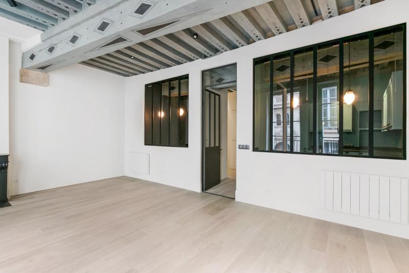 Verkoop van prestige  appartement Paris 1er 895000€ - Foto 7