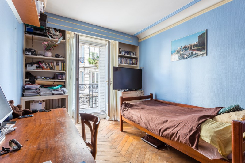 Vente de prestige appartement Paris 18ème 1 280 000€ - Photo 5