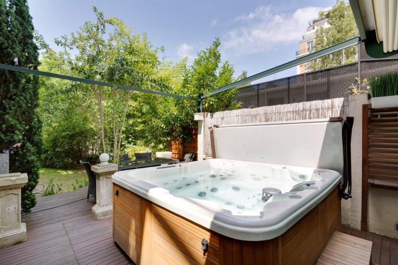 Vente de prestige appartement Boulogne-billancourt 3100000€ - Photo 17