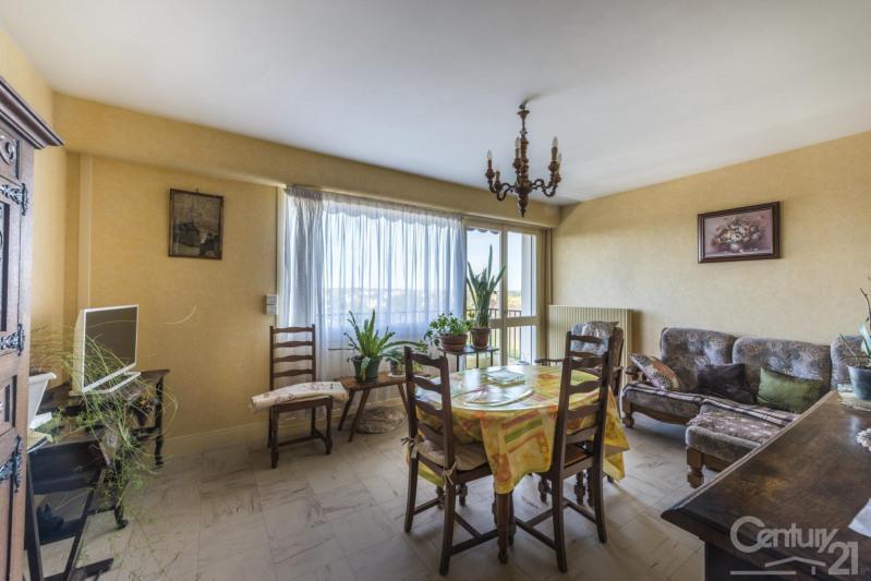 Revenda apartamento Caen 110000€ - Fotografia 1