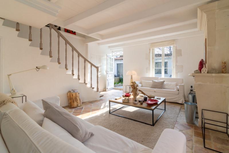 Vente de prestige maison / villa La flotte 1450800€ - Photo 10