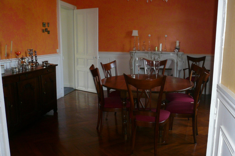 Deluxe sale house / villa Angers 20 mn nord 530 000€ - Picture 8