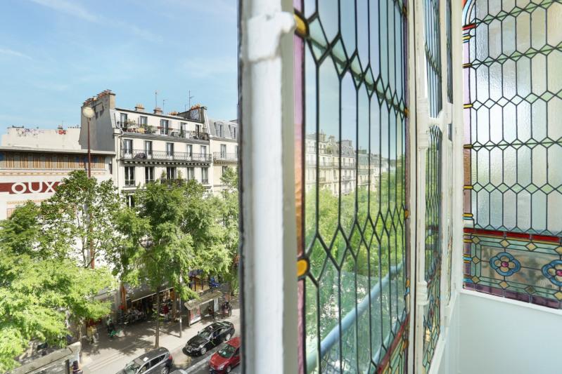 Verkoop van prestige  appartement Paris 9ème 1680000€ - Foto 3