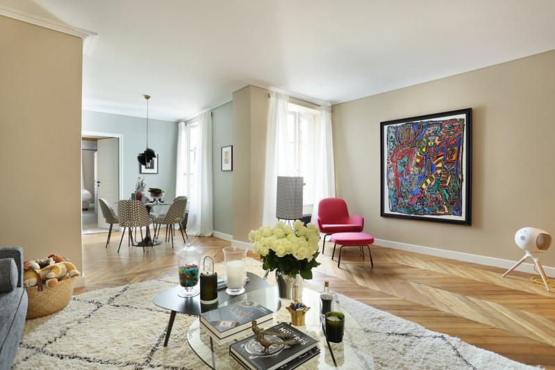 Immobile residenziali di prestigio appartamento Paris 7ème 1590000€ - Fotografia 3