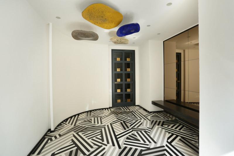 Revenda residencial de prestígio apartamento Paris 7ème 3330000€ - Fotografia 14
