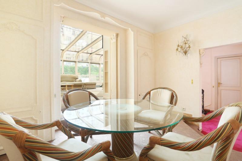 Vente de prestige maison / villa Paris 16ème 8700000€ - Photo 19