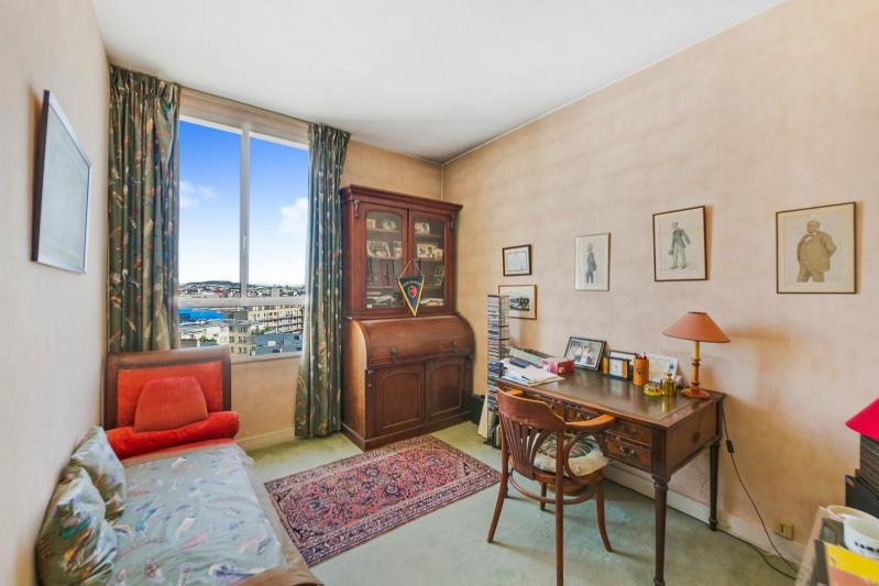 Immobile residenziali di prestigio appartamento Boulogne-billancourt 860000€ - Fotografia 11