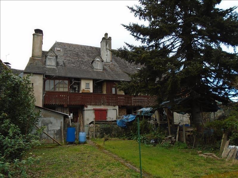 Vente maison / villa Oloron ste marie 137000€ - Photo 2