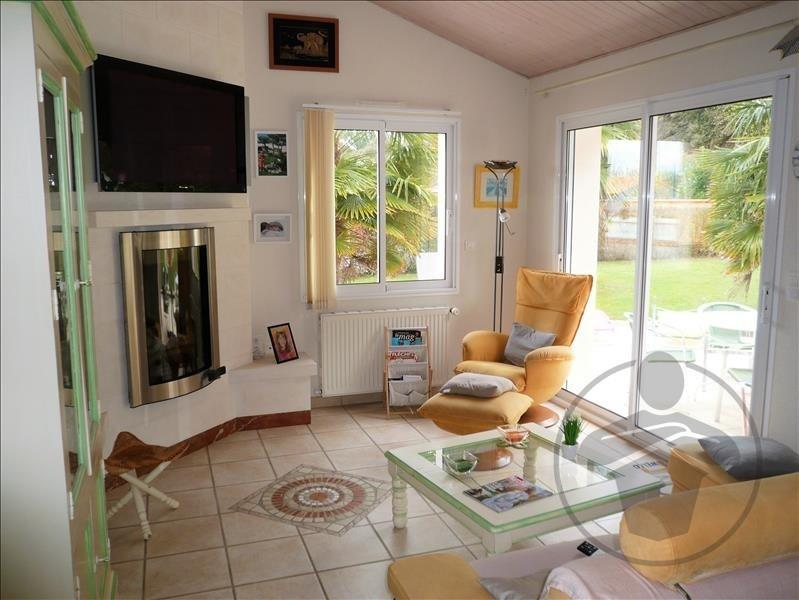 Sale house / villa St jean de monts 389000€ - Picture 7