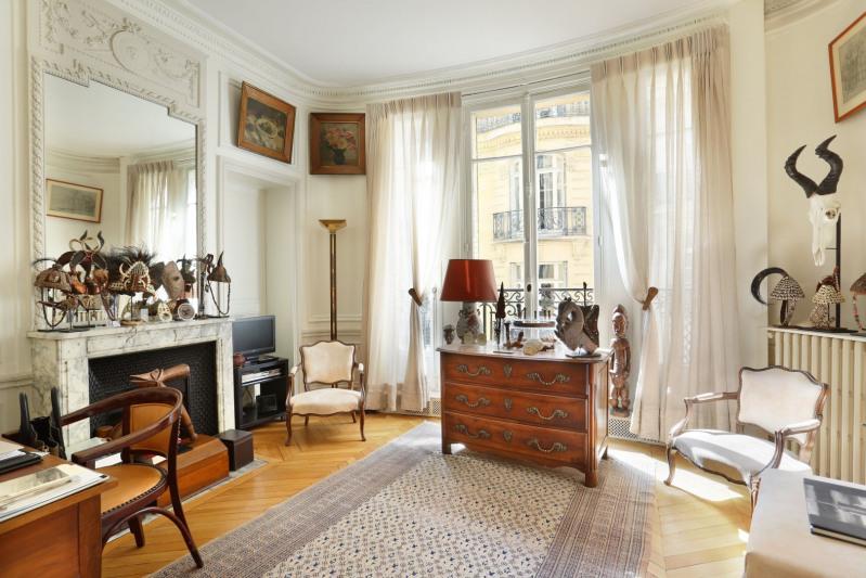 Verkoop van prestige  appartement Paris 16ème 3300000€ - Foto 7