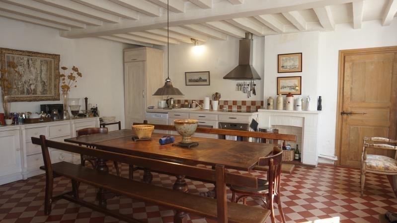 Vente de prestige maison / villa Chaufour les bonnieres 650000€ - Photo 7