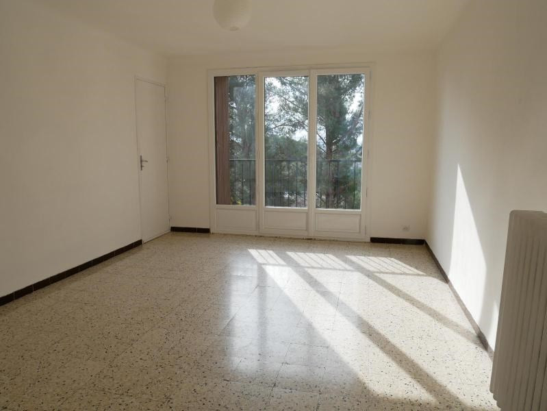 Location appartement Aix en provence 809€ CC - Photo 1