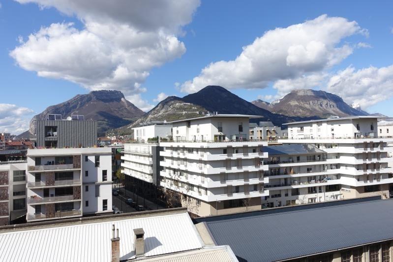 Vente appartement Grenoble 76000€ - Photo 2