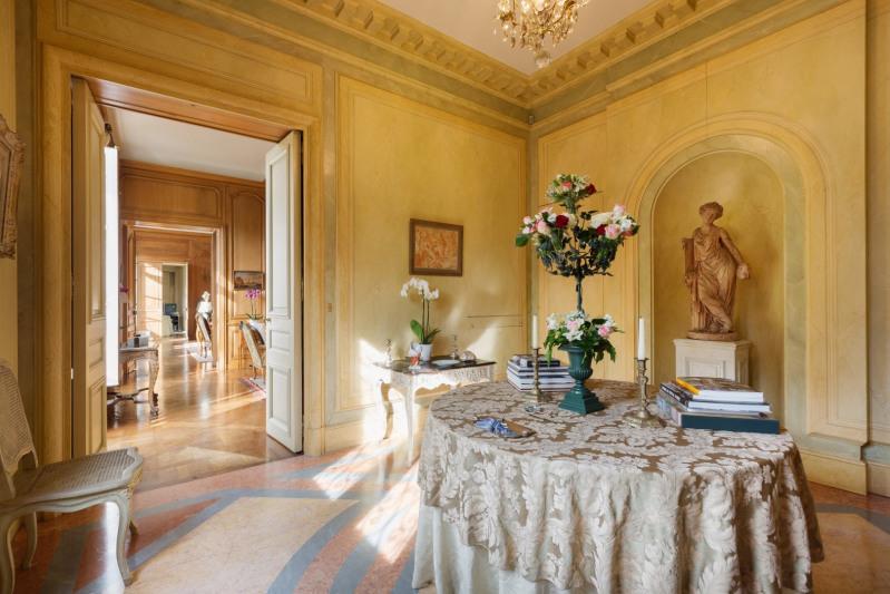 Verkauf von luxusobjekt wohnung Paris 8ème 8000000€ - Fotografie 2