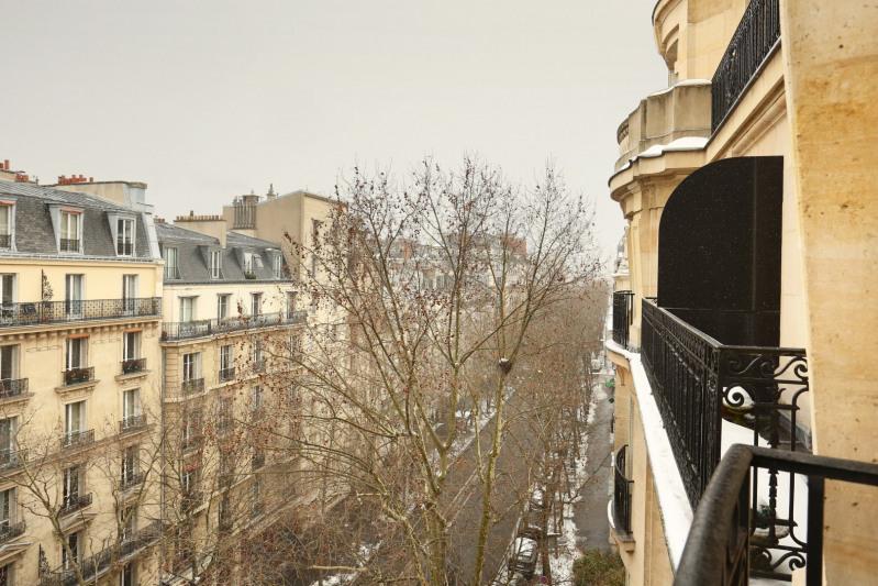 Affitto appartamento Paris 7ème 4300€ CC - Fotografia 11
