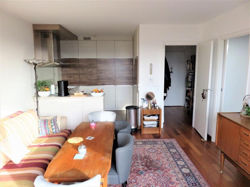 Sale apartment Paris 19ème 470000€ - Picture 4