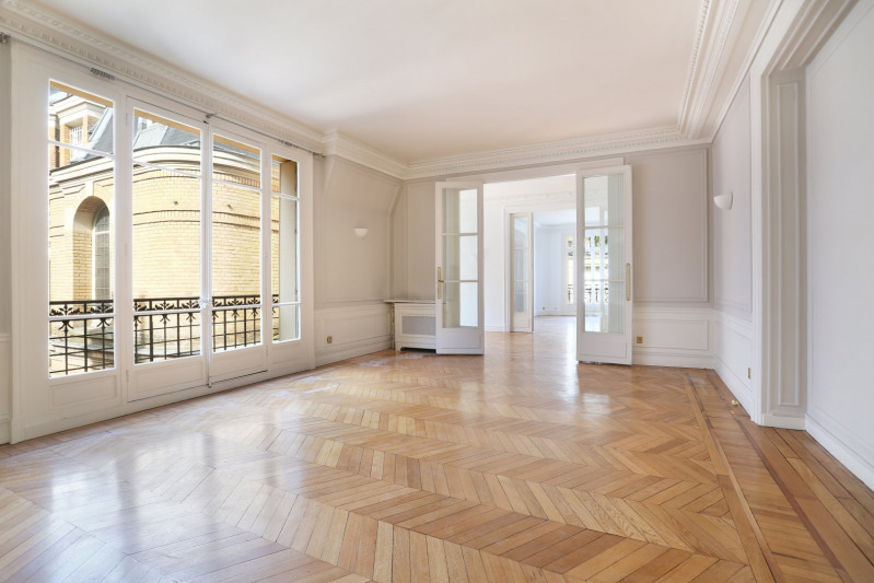 Vente de prestige appartement Paris 16ème 3860000€ - Photo 6