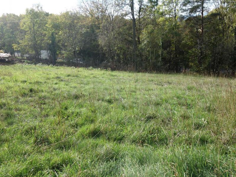 Vente terrain Cosnac 40000€ - Photo 1