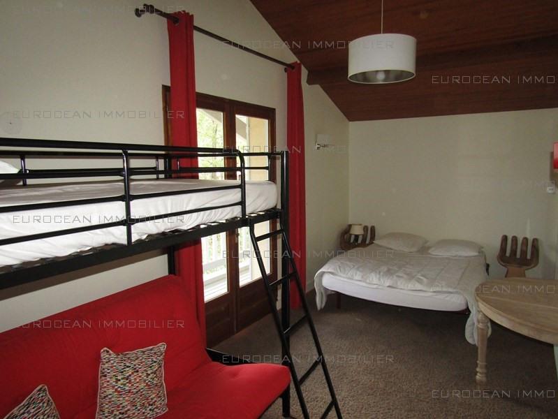 Vacation rental house / villa Lacanau ocean 565€ - Picture 9