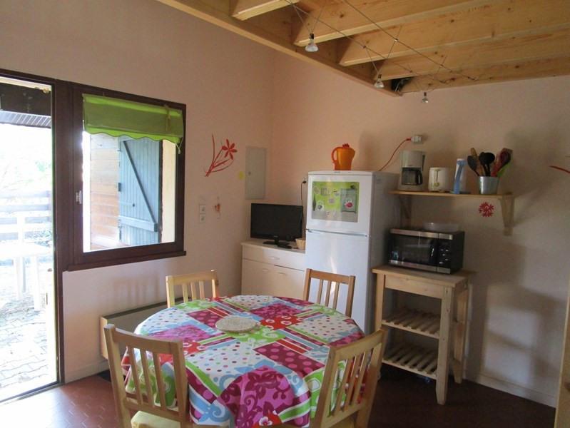 Vacation rental house / villa Lacanau-ocean 215€ - Picture 4