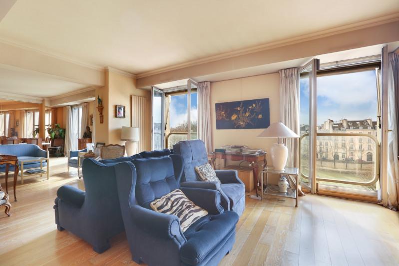 Verkoop van prestige  appartement Paris 4ème 2200000€ - Foto 5