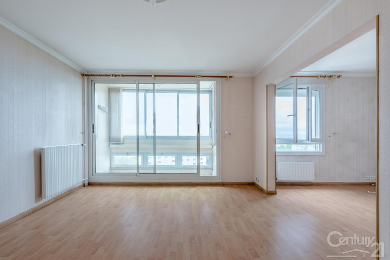 Vente appartement Caen 120 000€ - Photo 2