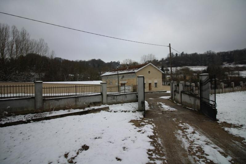 Vente maison / villa Bourgoin jallieu 299000€ - Photo 13