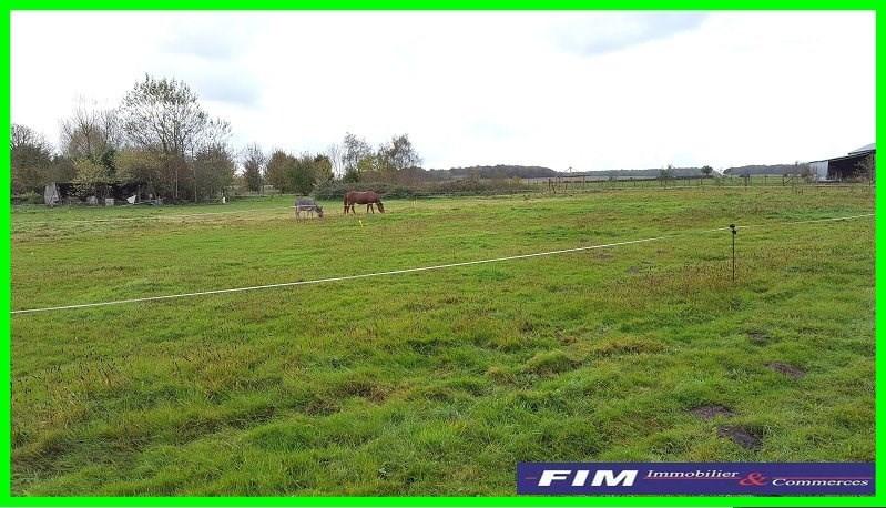 Vente terrain Saint valery sur somme 58000€ - Photo 1