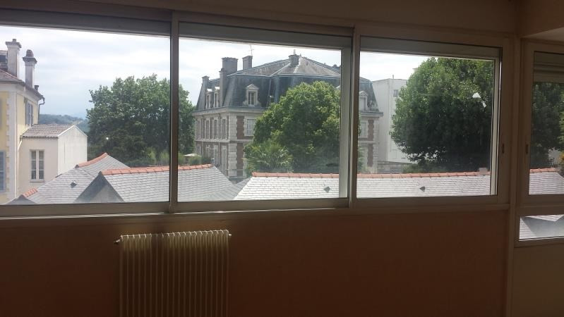 Rental apartment Pau 700€ CC - Picture 1