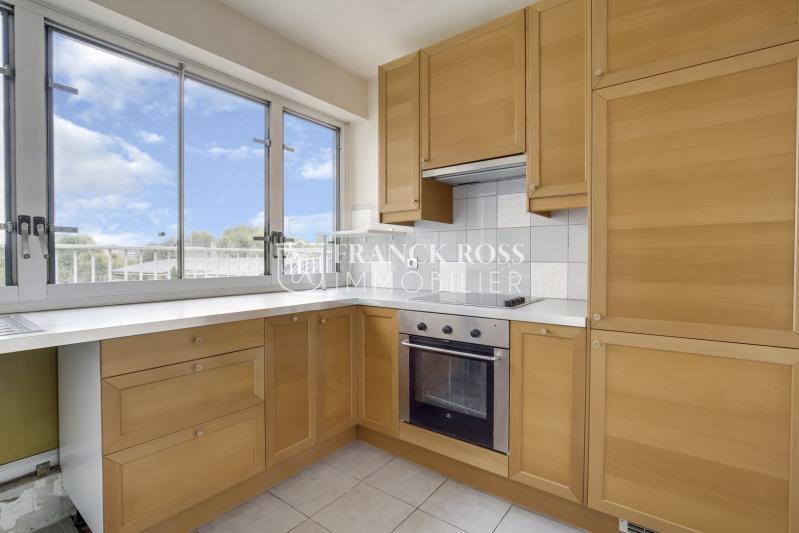 Vente appartement Neuilly sur seine 1380000€ - Photo 8
