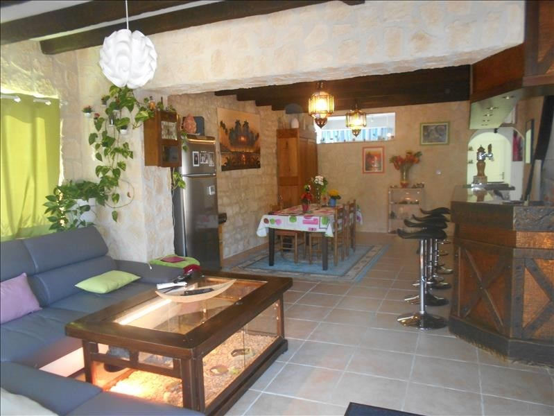 Sale house / villa L isle adam 345 000€ - Picture 2