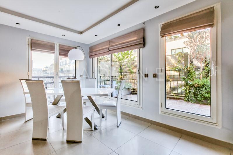 Appartement 95m²  Neuilly-sur-Seine 92200 -