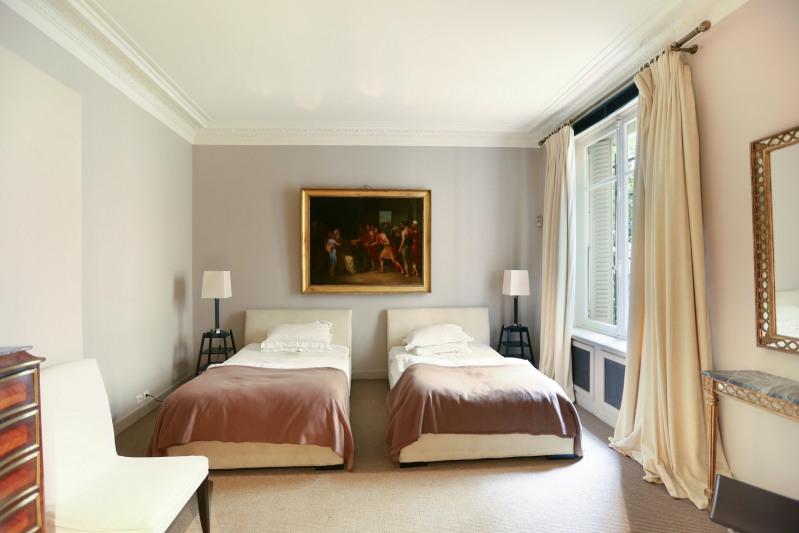 Revenda residencial de prestígio apartamento Paris 7ème 3900000€ - Fotografia 7