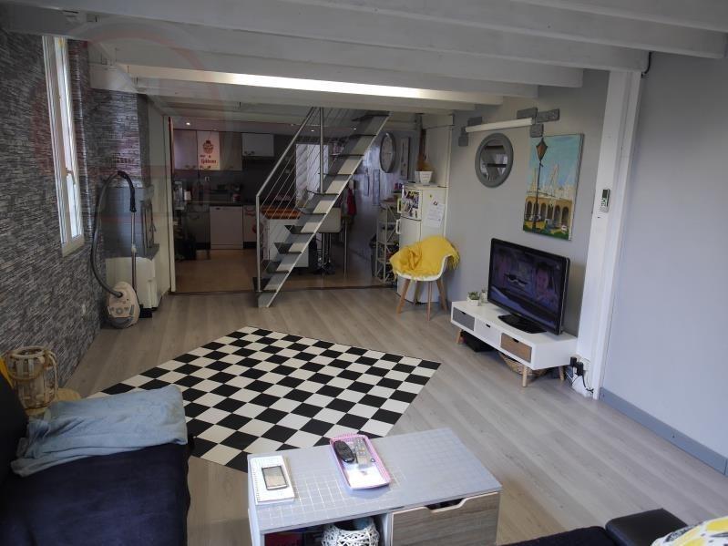 Sale house / villa St front de pradoux 87000€ - Picture 9