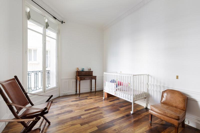 Vente de prestige appartement Paris 16ème 3700000€ - Photo 13