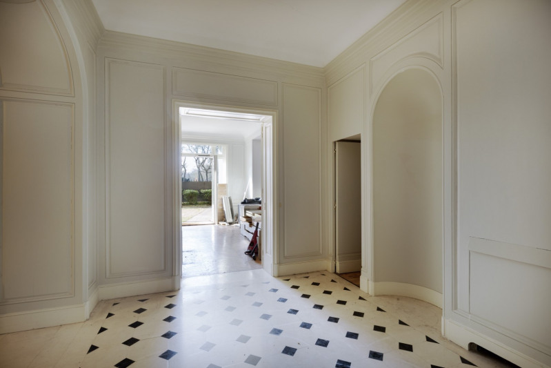 Deluxe sale apartment Neuilly-sur-seine 4000000€ - Picture 3