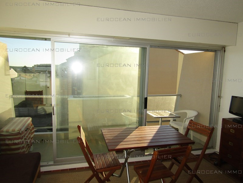 Vacation rental apartment Lacanau ocean 257€ - Picture 4